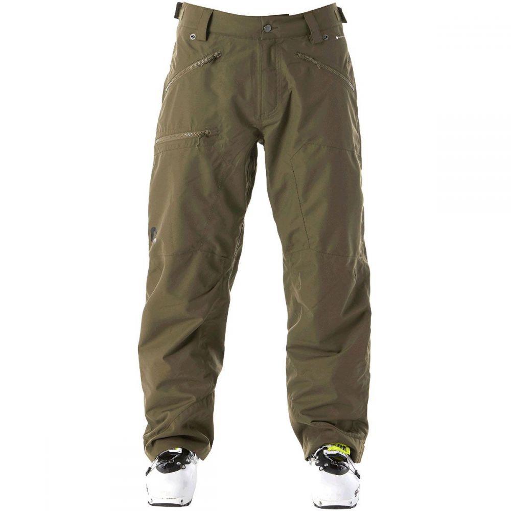 フライロウ Flylow メンズ スキー・スノーボード ボトムス・パンツ【cage pant】Kelp