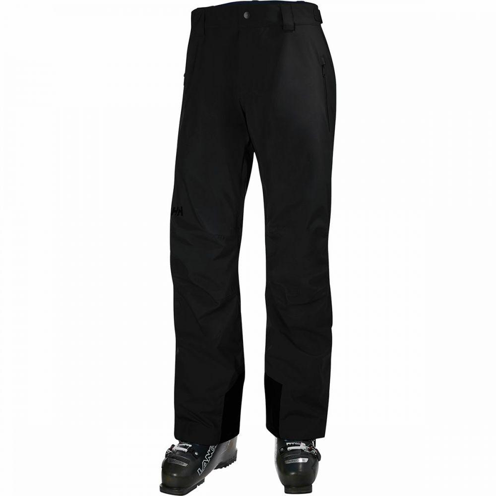 ヘリーハンセン Helly Hansen メンズ スキー・スノーボード ボトムス・パンツ【legendary insulated pant】Black