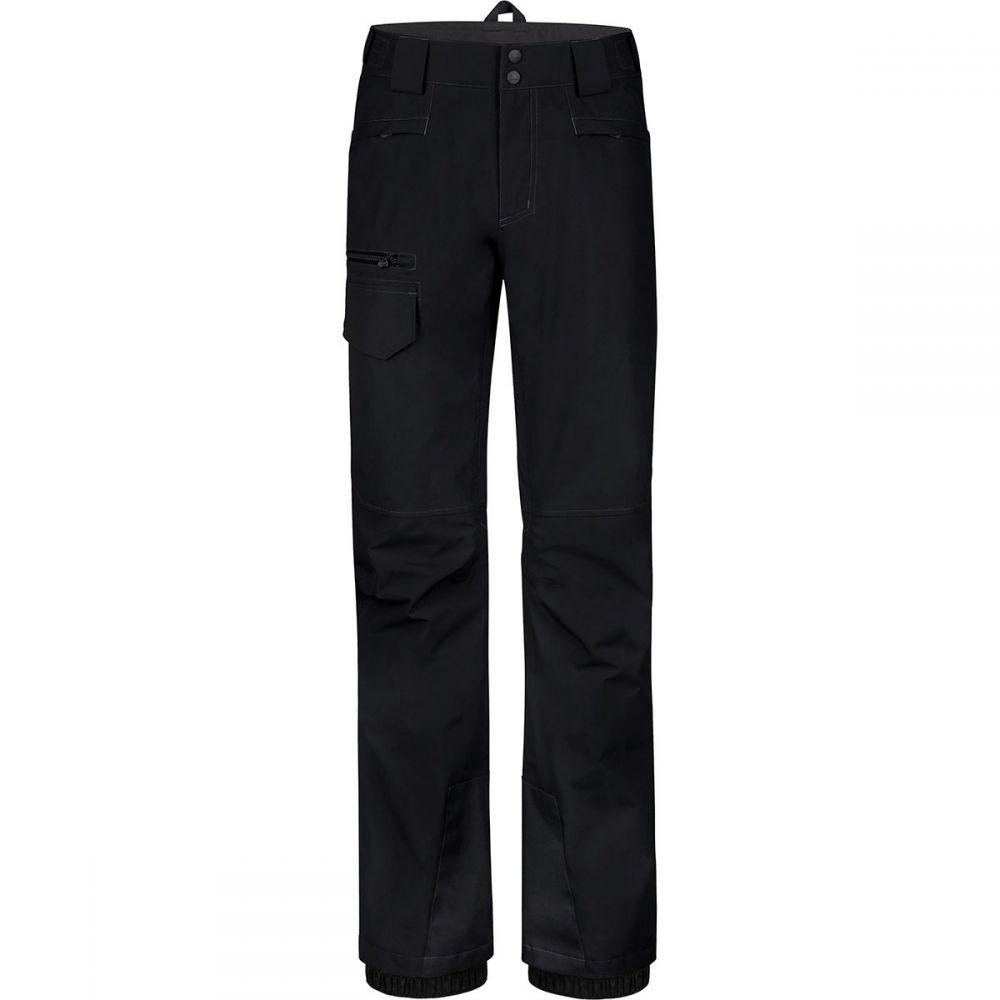 マーモット Marmot メンズ スキー・スノーボード ボトムス・パンツ【carson pant】Black