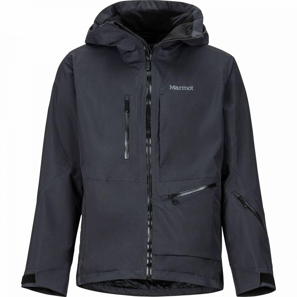 マーモット Marmot メンズ スキー・スノーボード ジャケット アウター【refuge jacket】Black