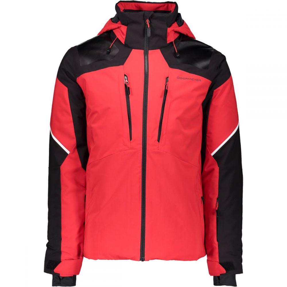 オバマイヤー Obermeyer メンズ スキー・スノーボード ジャケット アウター【foundation jacket】Brakelight