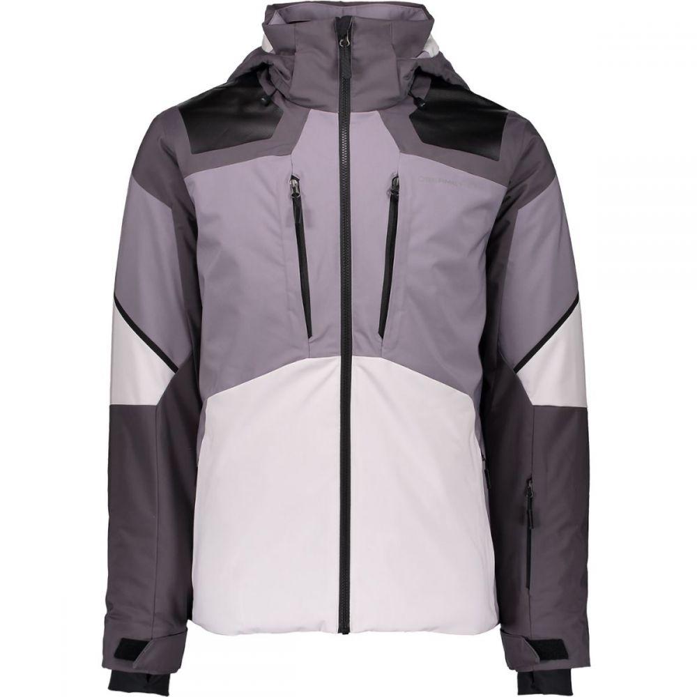 オバマイヤー Obermeyer メンズ スキー・スノーボード ジャケット アウター【foundation jacket】Knightly