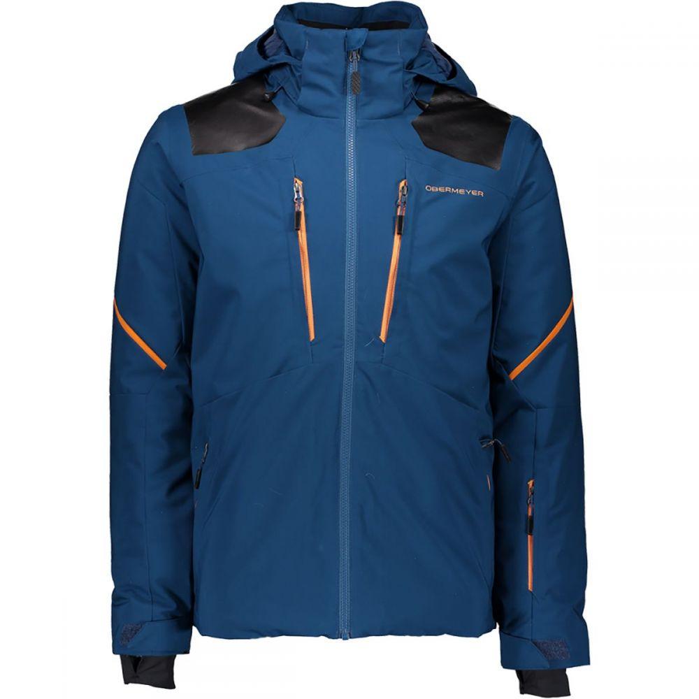 オバマイヤー Obermeyer メンズ スキー・スノーボード ジャケット アウター【foundation jacket】Passport