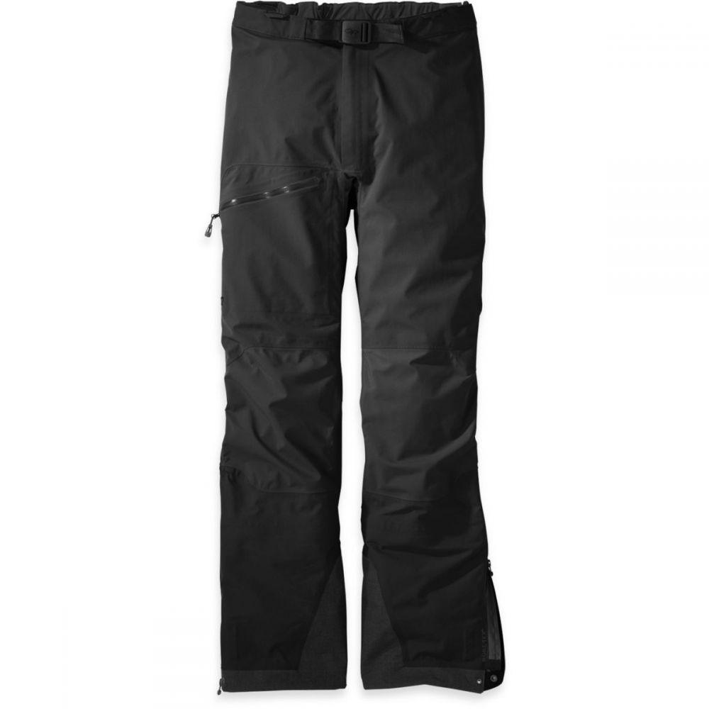 アウトドアリサーチ Outdoor Research メンズ スキー・スノーボード ボトムス・パンツ【furio pant】Black