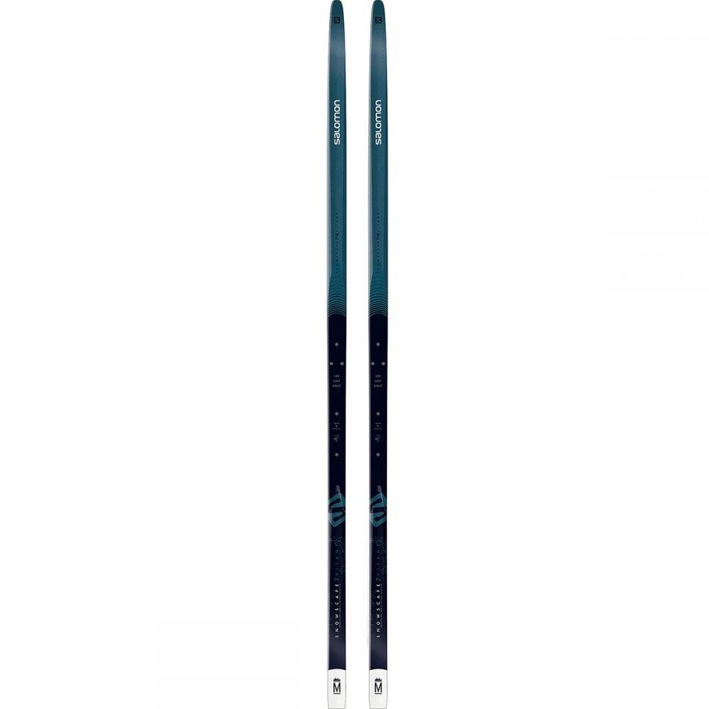 サロモン Salomon レディース スキー・スノーボード ボード・板【snowscape 7 vitane pm prolink auto ski】One Color