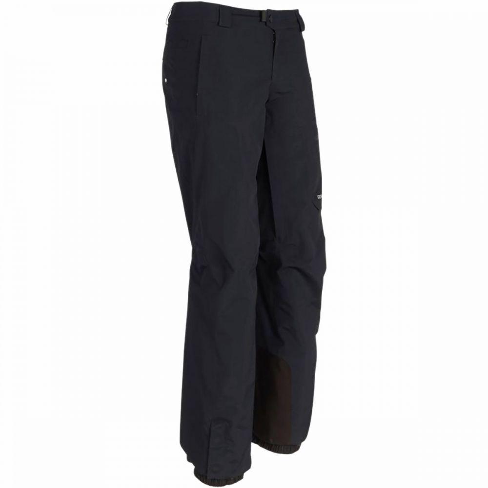 シックス エイト シックス 686 レディース スキー・スノーボード ボトムス・パンツ【utopia gore - tex insulated pant】Black
