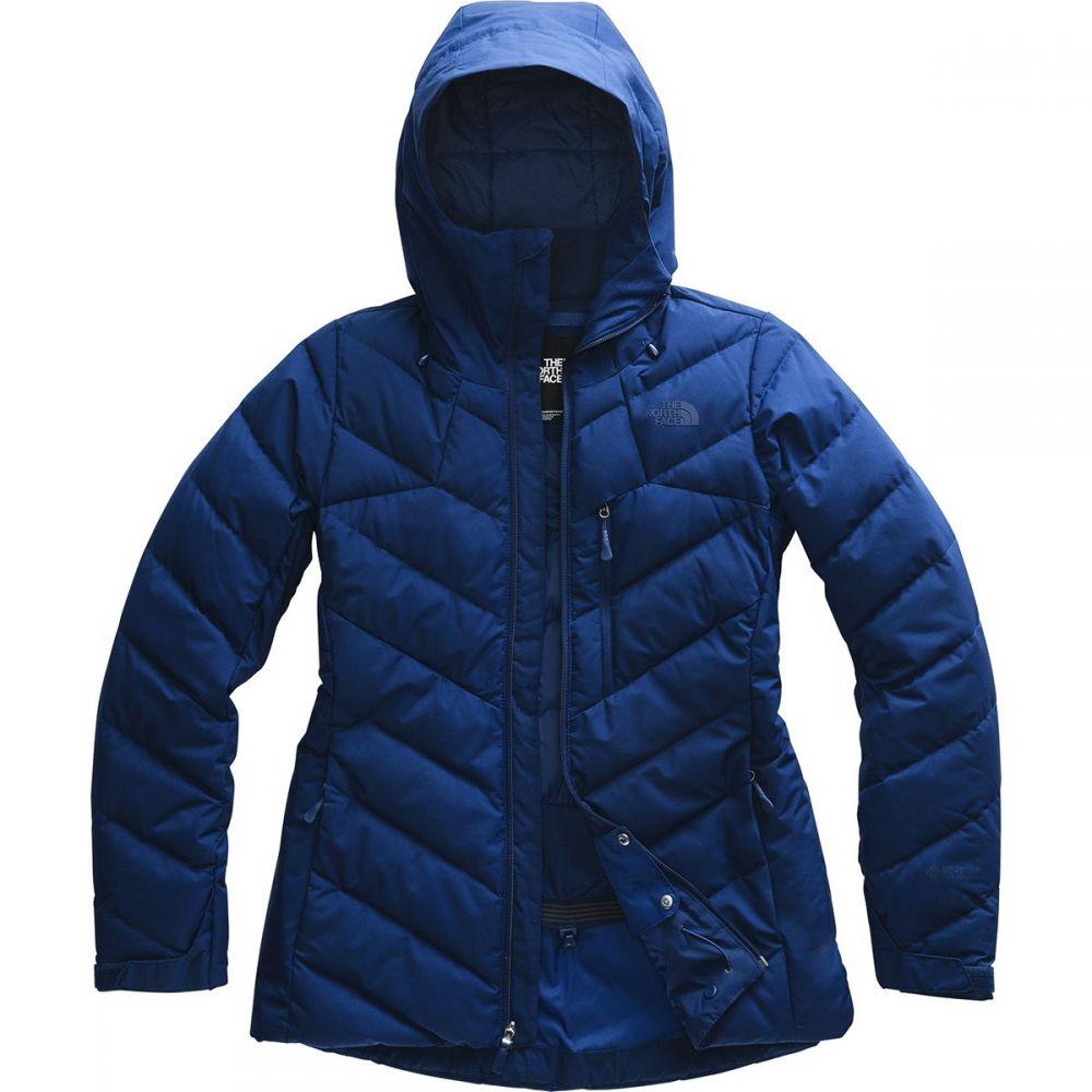 ザ ノースフェイス The North Face レディース スキー・スノーボード ダウン・中綿 ジャケット アウター【corefire hooded down jacket】Flag Blue