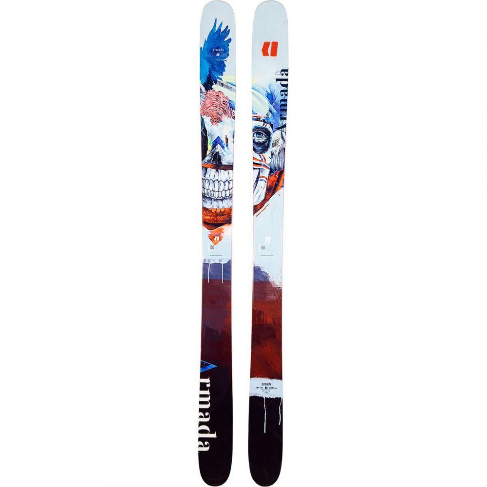 アルマダ Armada メンズ スキー・スノーボード ボード・板【arv 116 jj ski】Graffiti