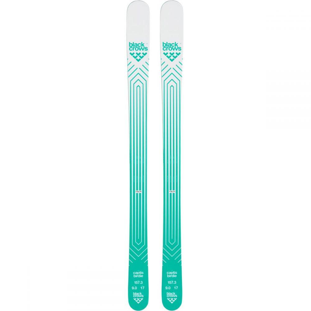 ブラック クロウズ Black Crows レディース スキー・スノーボード ボード・板【captis birdie ski】One Color