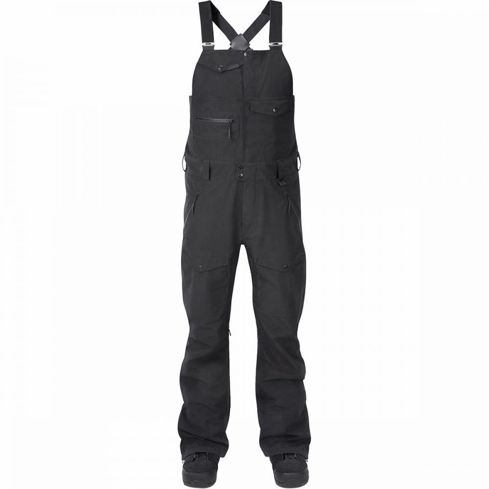 ダカイン DAKINE メンズ スキー・スノーボード ビブパンツ ボトムス・パンツ【stoker gore - tex 3l bib pant】Black