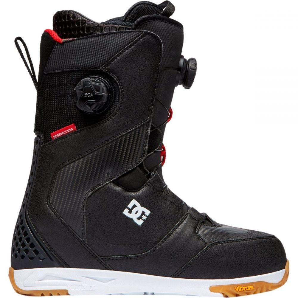 ディーシー DC メンズ スキー・スノーボード ブーツ シューズ・靴【shuksan boa snowboard boot】Black
