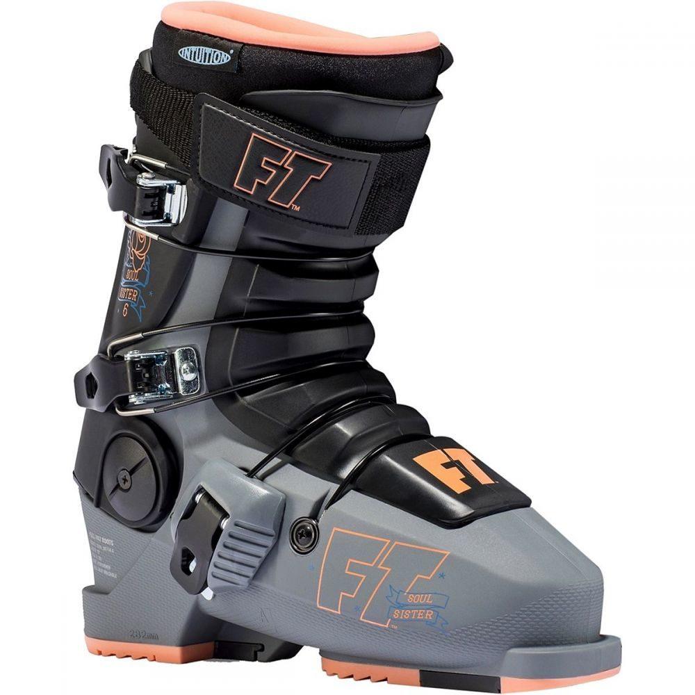 フルティルト Full Tilt レディース スキー・スノーボード ブーツ シューズ・靴【soul sister 6 ski boot】Gray