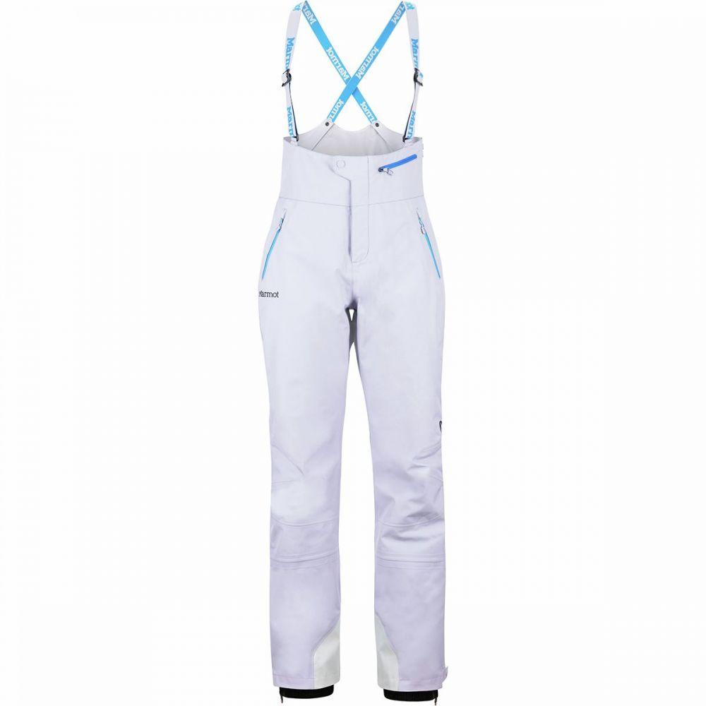 マーモット Marmot レディース スキー・スノーボード ビブパンツ ボトムス・パンツ【spire bib pant】Lavender Aura