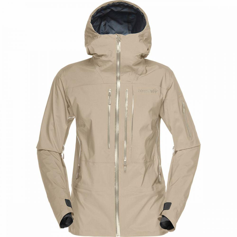 ノローナ Norrona レディース スキー・スノーボード ジャケット アウター【lofoten gore - tex pro jacket】Winter Twig
