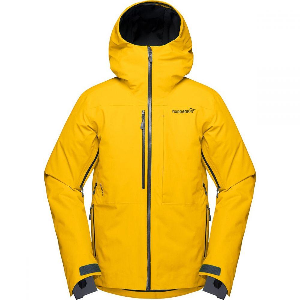 ノローナ Norrona メンズ スキー・スノーボード ジャケット アウター【lofoten gore - tex insulated jacket】El Dorado