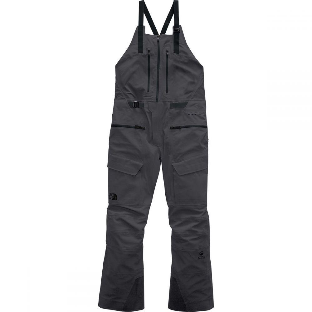 ザ ノースフェイス The North Face メンズ スキー・スノーボード ビブパンツ ボトムス・パンツ【a - cad futurelight bib pant】Weathered Black