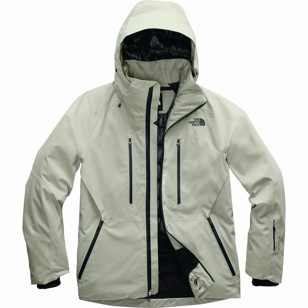 ザ ノースフェイス The North Face メンズ スキー・スノーボード ジャケット アウター【anonym jacket】Dove Grey