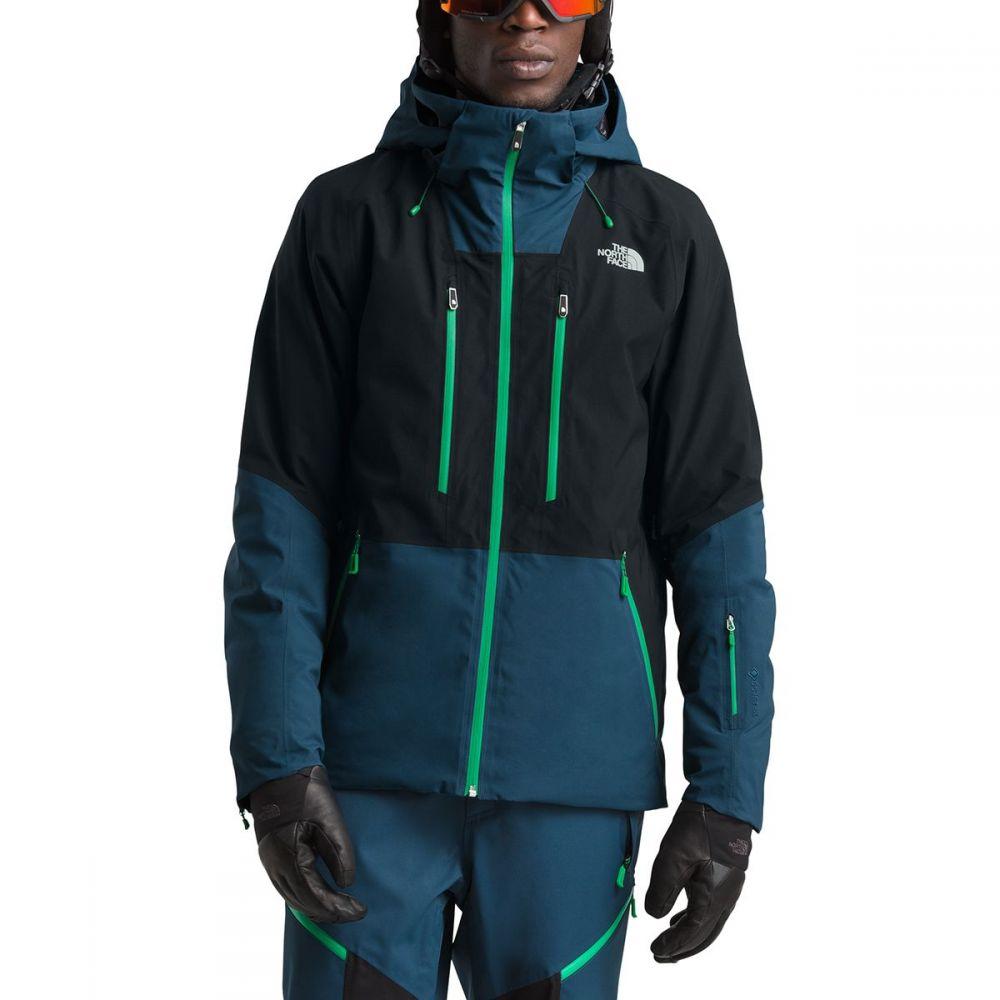ザ ノースフェイス The North Face メンズ スキー・スノーボード ジャケット アウター【anonym jacket】Tnf Black/Blue Wing Teal