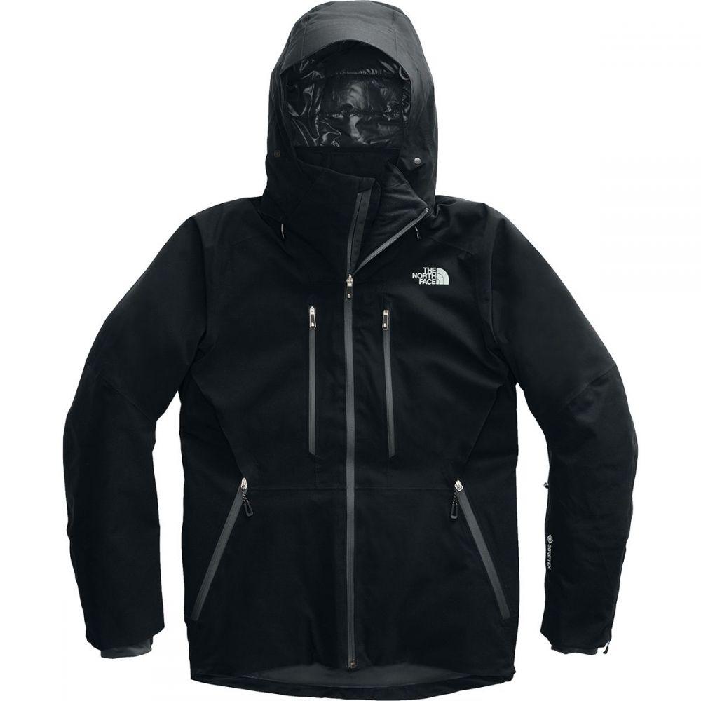 ザ ノースフェイス The North Face メンズ スキー・スノーボード ジャケット アウター【anonym jacket】Tnf Black