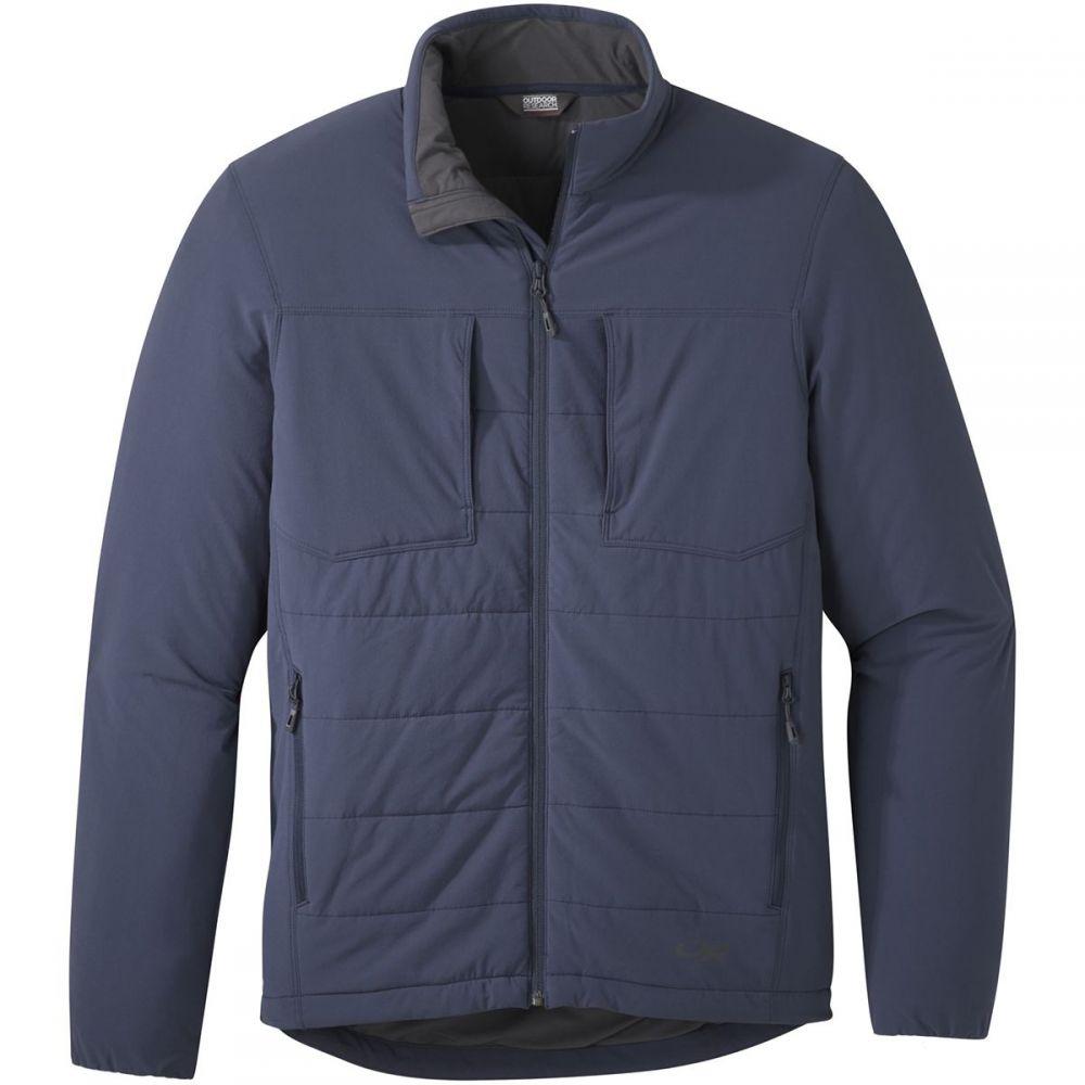 アウトドアリサーチ Outdoor Research メンズ ジャケット アウター【Winter Ferrosi Jacketc】Naval Blue