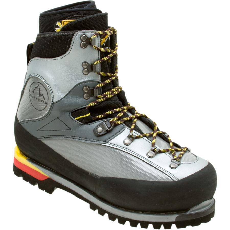 ラスポルティバ La Sportiva メンズ 登山 シューズ・靴【Baruntse Mountaineering Boot】Silver