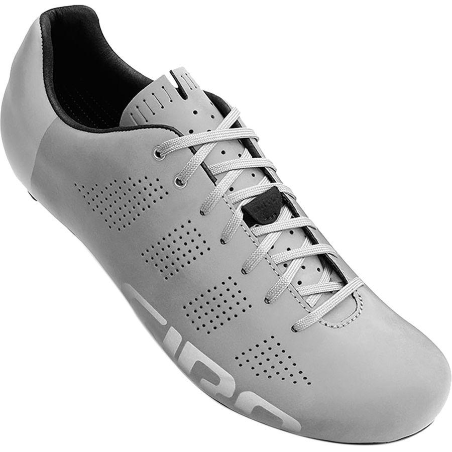 ジロ Giro メンズ サイクリング シューズ・靴【Empire ACC Shoes】Silver Reflective