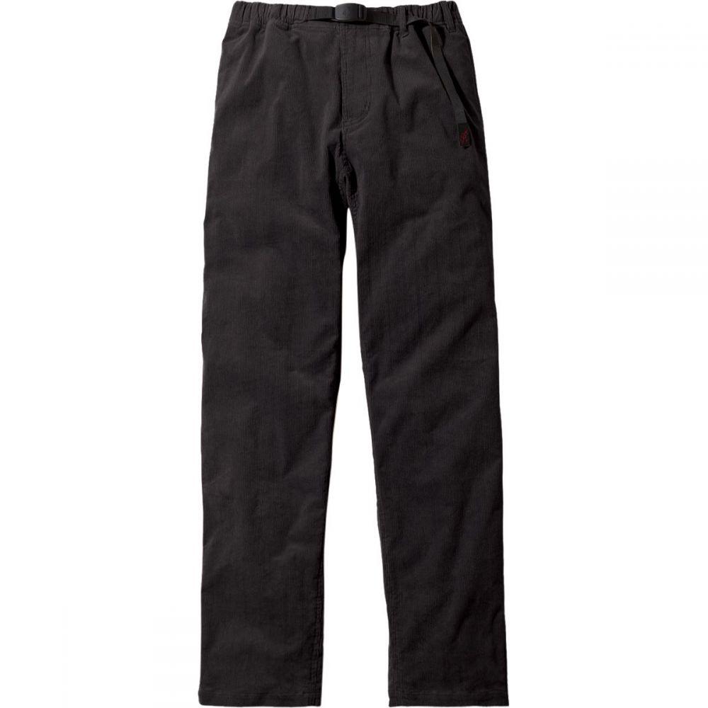 グラミチ Gramicci メンズ ボトムス・パンツ 【Corduroy Pant】Black
