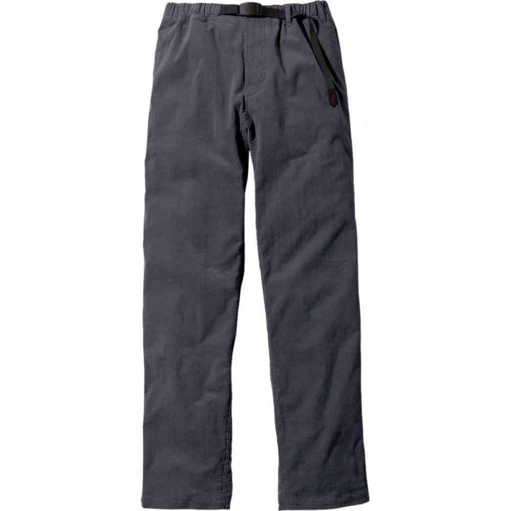 グラミチ Gramicci メンズ ボトムス・パンツ 【Corduroy Pant】Charcoal