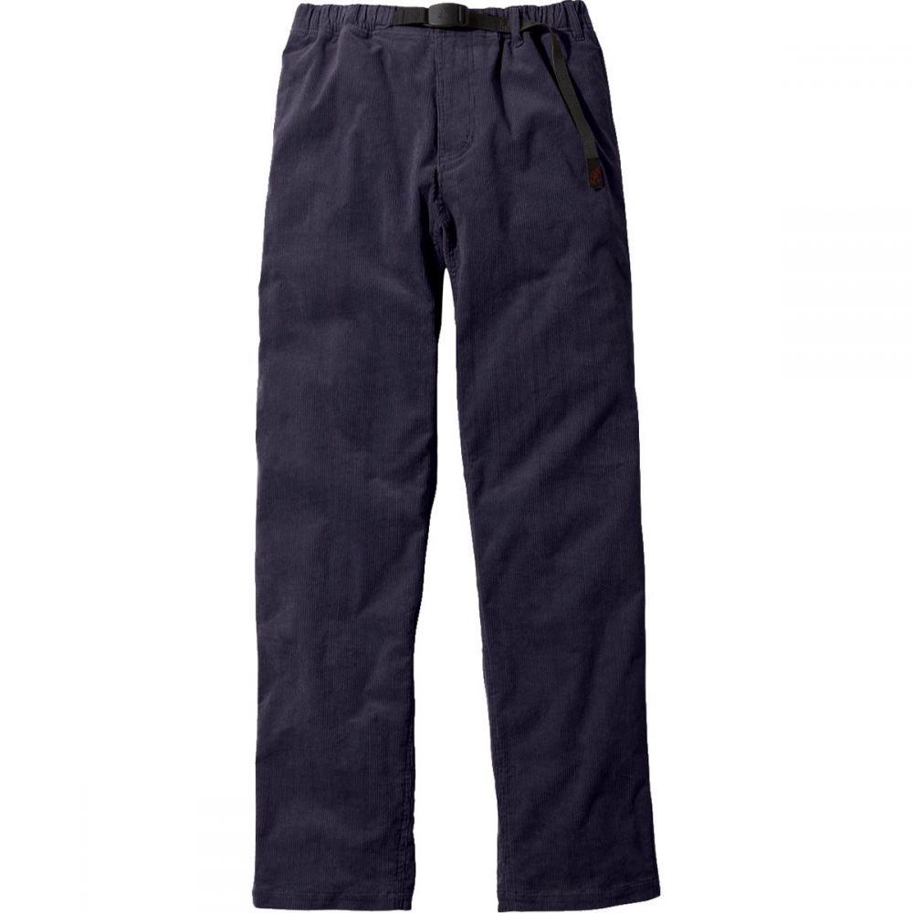 グラミチ Gramicci メンズ ボトムス・パンツ 【Corduroy Pant】Double Navy
