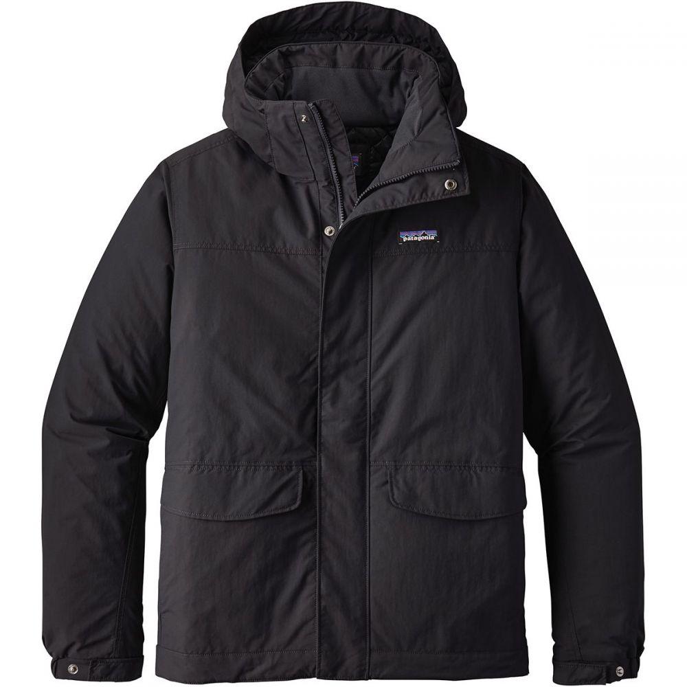 パタゴニア Patagonia メンズ ジャケット アウター【Isthmus Jacket】Black