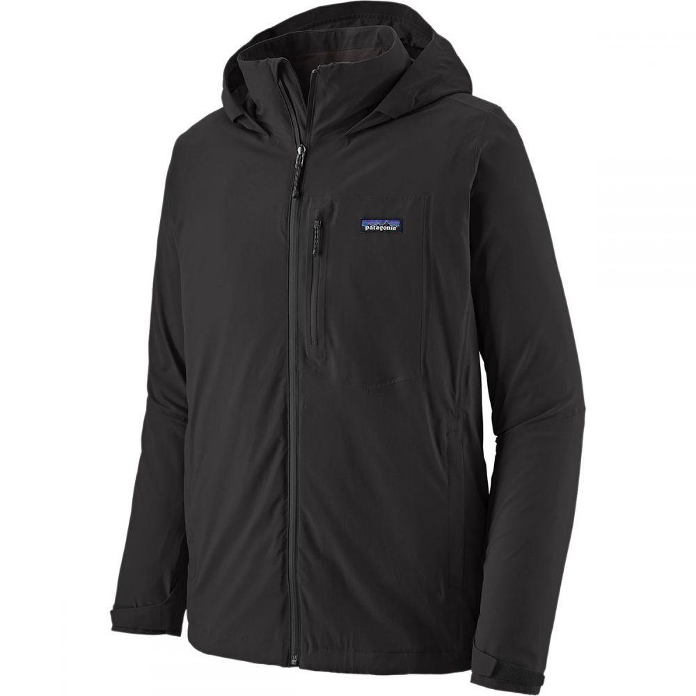 パタゴニア Patagonia メンズ ジャケット アウター【Quandary Jacket】Balkan Blue
