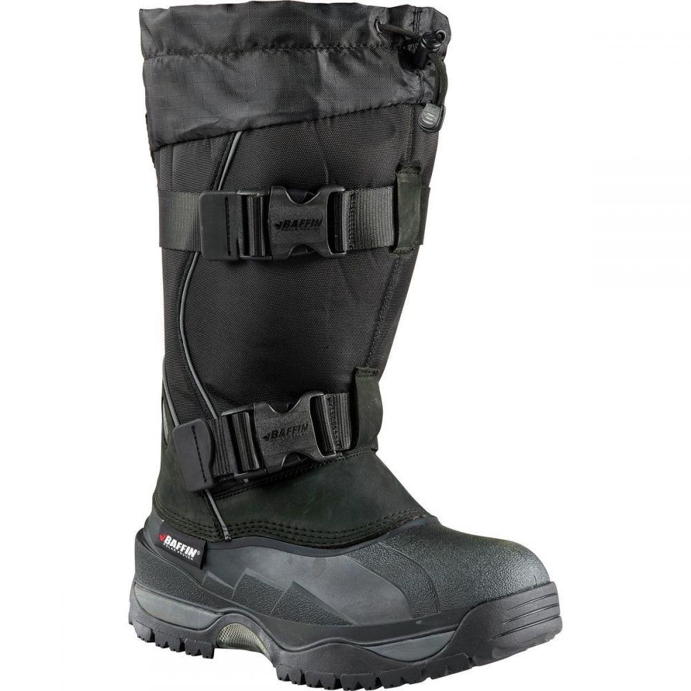 バフィン Baffin メンズ ブーツ シューズ・靴【Impact Snow Boot】Black