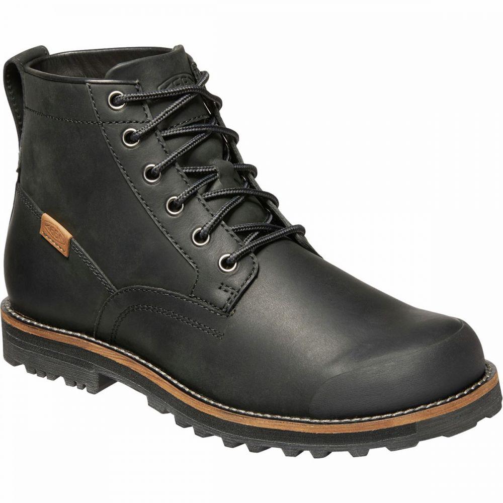 キーン KEEN メンズ ブーツ シューズ・靴【The 59 II Boot】Black