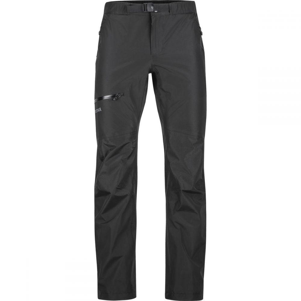 マーモット Marmot メンズ ボトムス・パンツ 【Eclipse Pant】Black