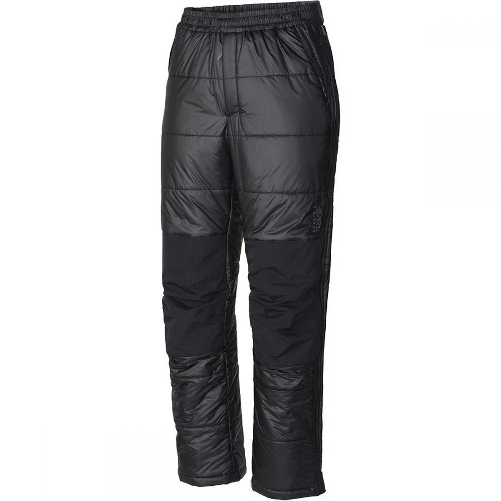 マウンテンハードウェア Mountain Hardwear メンズ ボトムス・パンツ 【Compressor Pant】Black