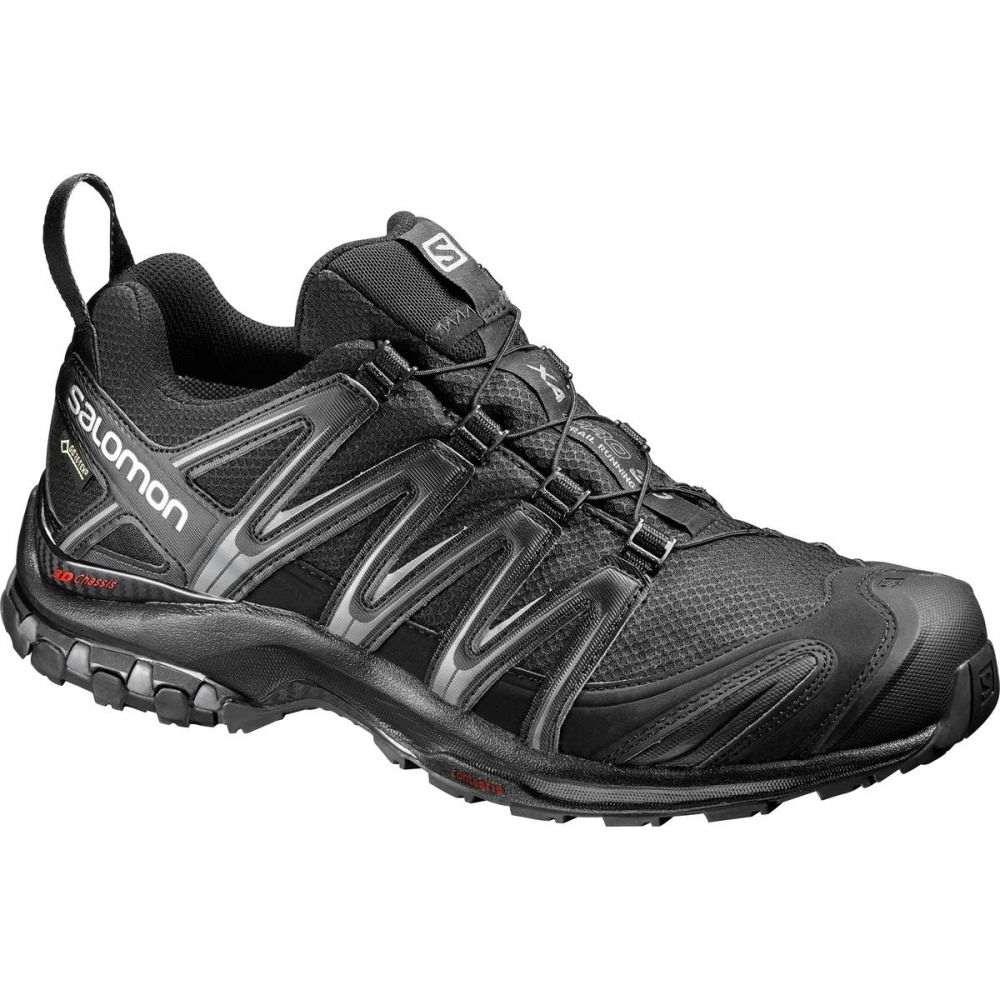 サロモン Salomon メンズ ランニング・ウォーキング シューズ・靴【XA Pro 3D GTX Trail Running Shoe】Black/Black/Magnet