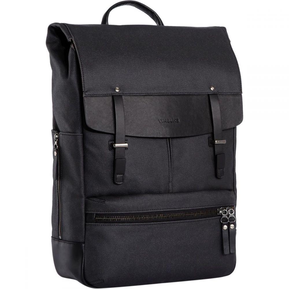 ティンバックツー Timbuk2 レディース バックパック・リュック バッグ【Walker 22L Backpack】Black