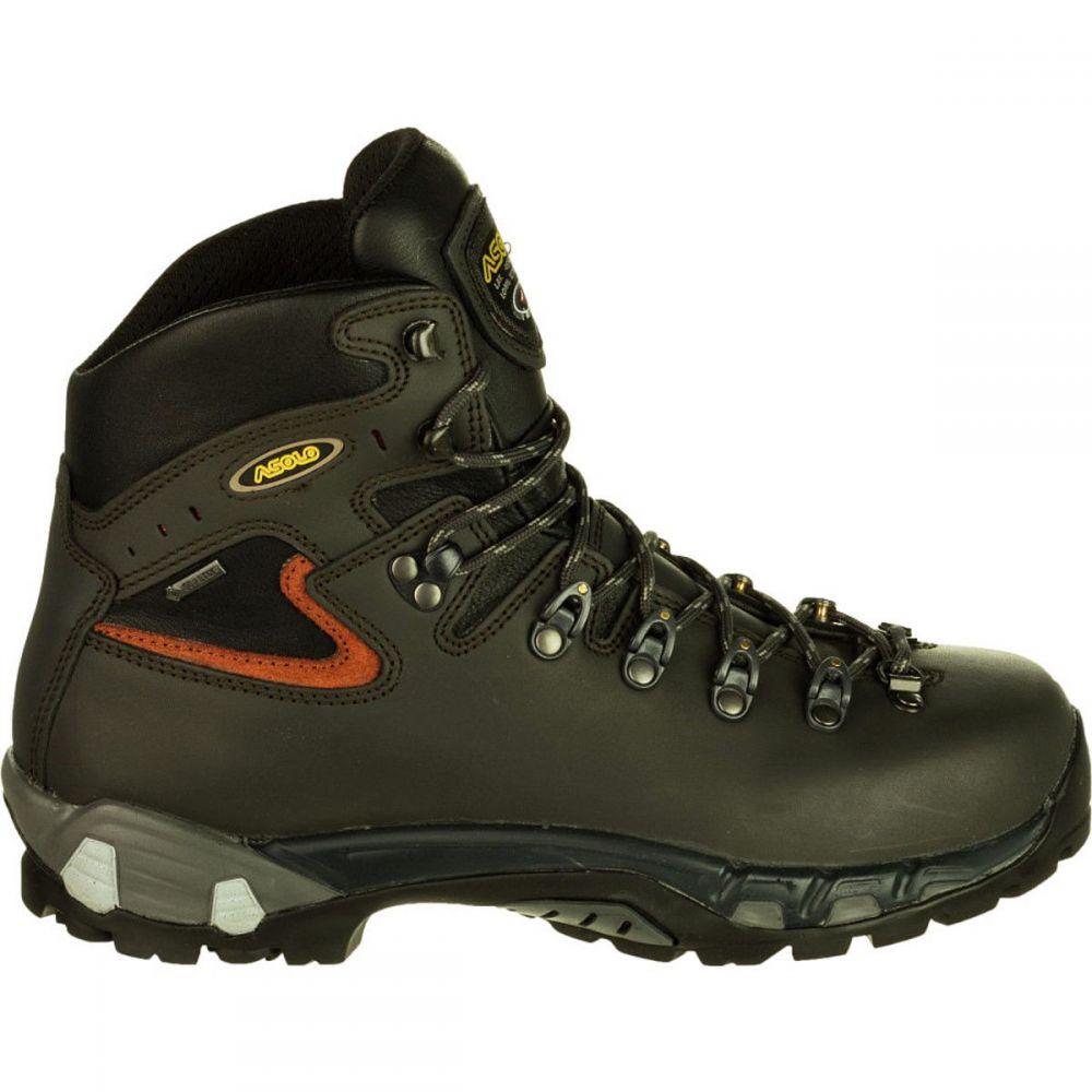 アゾロ Asolo メンズ ハイキング・登山 ブーツ シューズ・靴【Power Matic 200 GV Boot】Dark Graphite