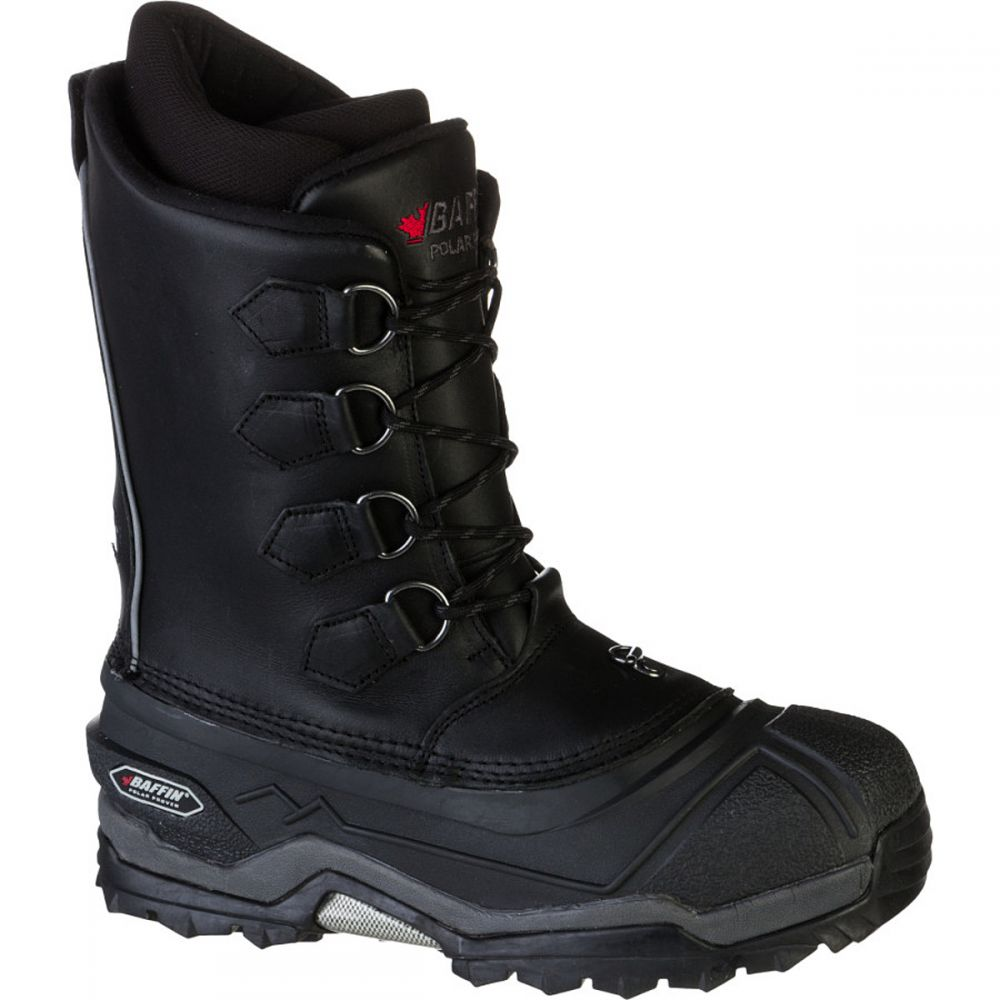 バフィン Baffin メンズ ブーツ シューズ・靴【Control Max Boot】Black