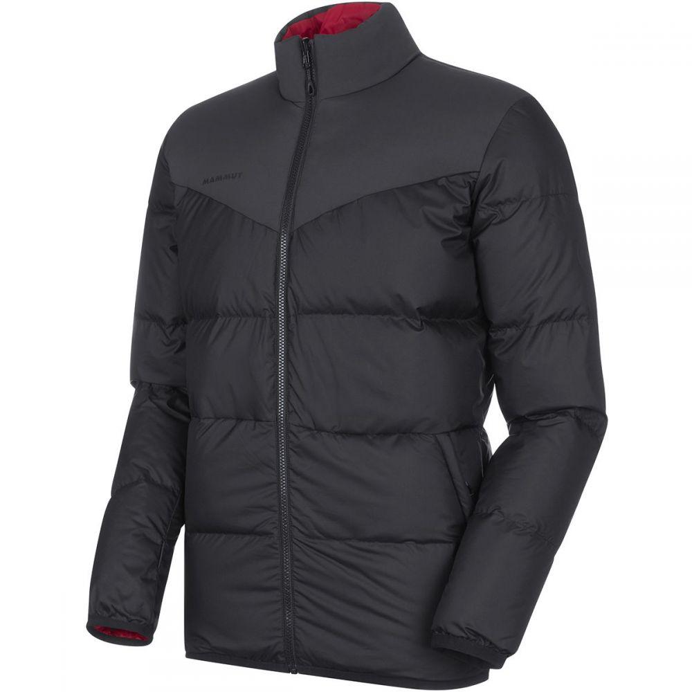 マムート Mammut メンズ ジャケット アウター【Whitehorn IN Jacket】Black/Scooter