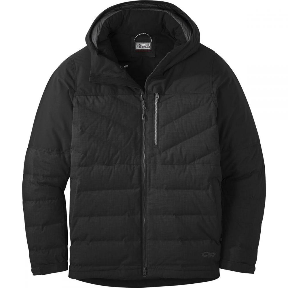 アウトドアリサーチ Outdoor Research メンズ ダウン・中綿ジャケット アウター【Blacktail Down Jacket】Black