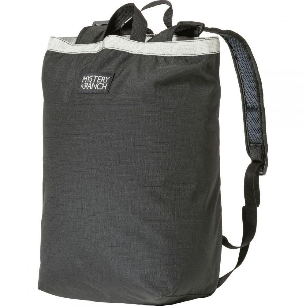 ミステリーランチ Mystery Ranch レディース バックパック・リュック バッグ【Booty Bag 16L Backpack】Black