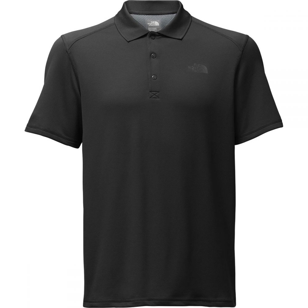 ザ ノースフェイス The North Face メンズ ポロシャツ トップス【Horizon Polo Shirt】Tnf Black