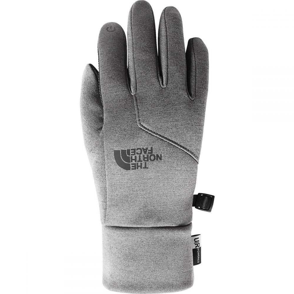 ザ ノースフェイス The North Face レディース 手袋・グローブ 【Etip Glove】Tnf Medium Grey Heather