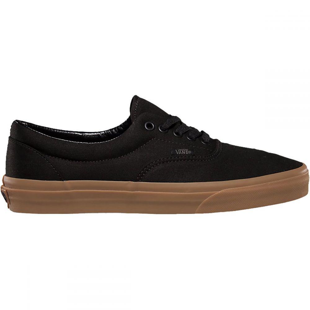 ヴァンズ Vans メンズ スケートボード シューズ・靴【Era Skate Shoe】Black/Classic Gum