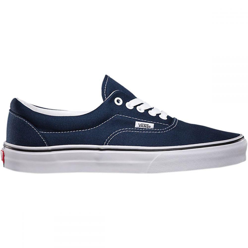 ヴァンズ Vans メンズ スケートボード シューズ・靴【Era Skate Shoe】Navy