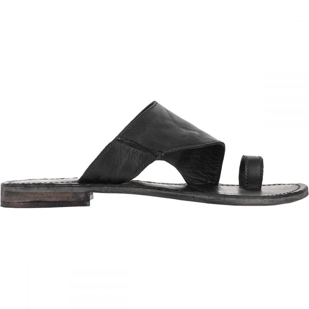 フリーピープル Free People レディース サンダル・ミュール シューズ・靴【Sant Antoni Slide】Black
