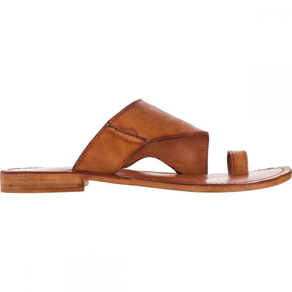 フリーピープル Free People レディース サンダル・ミュール シューズ・靴【Sant Antoni Slide】Brown