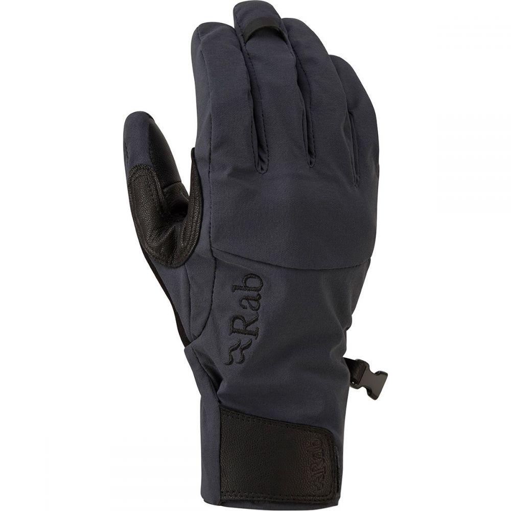 ラブ Rab メンズ 手袋・グローブ 【Vapour - Rise Glove】Beluga