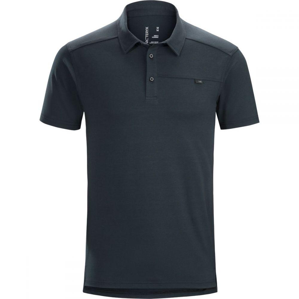 アークテリクス Arc'teryx メンズ ポロシャツ トップス【Captive Short - Sleeve Polo Shirt】Tui